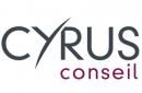 Logo Cyrus Conseil